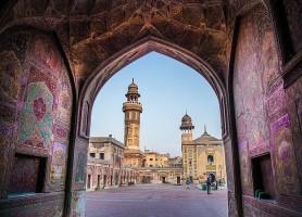 Lahore: découvrez cette magnifique cité fluviale