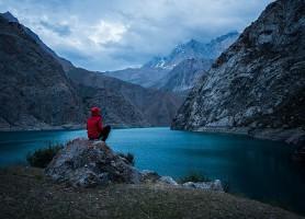 Marguzor : la terre des plus beaux lacs