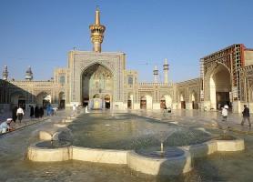 Mashhad: une cité aux attractions uniques