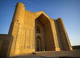 Mausolée de Khoja Ahmed Yasavi: une valeur universelle exceptionnelle