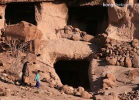 Maymand: un village mésolithique de l'Iran