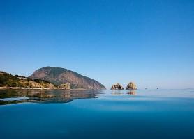 Mer Noire: découvrez l'océan de bonheur