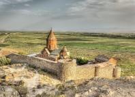 Monastère Khor Virap