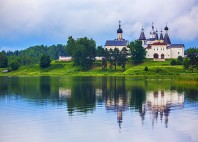 Monastère de Ferapontov