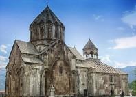 Monastère de Gandzasar