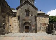 Monastère de Geghard