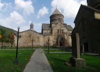 Monastère de Ketcharis