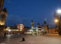 Mosquée Wazir-Khan