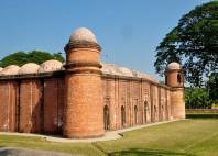 Mosquée de Bagerhat