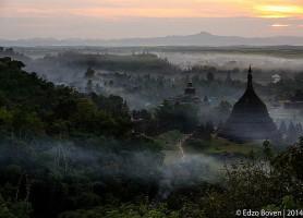 Mrauk U: la cité des plus beaux temples