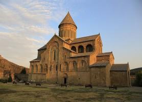 Mtskheta: découvrez cette ravissante cité historique