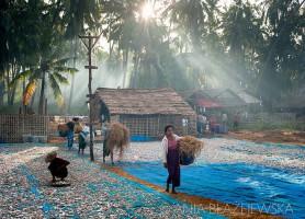 Plage de Ngapali: la meilleure destination balnéaire en Birmanie