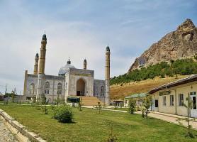 Och: découvrez cette mystérieuse ville du Kirghizistan