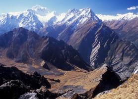 Parc national Nanda Devi: au temps d'Adam et Ève