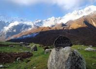 Parc national de Langtang