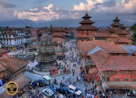 Patan: découvrez cette belle petite ville népalaise!