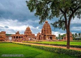 Pattadakal: une cité monumentale aux traits bien conservés