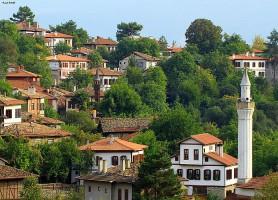 Safranbolu: découvrez la perle anatolienne
