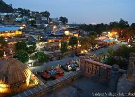 Saidpur: découvrez un impressionnant site de 300 ans