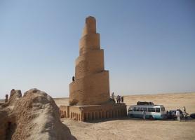 Samarra: explorez cette magnifique ville historique
