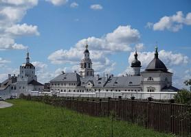 Sviyazhsk: l'île aux allures de village
