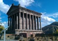 Temple de Garni