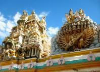 Temple de Koneswaram