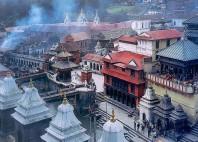 Temple de Pashupatinath