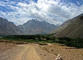 Vallée de Chitral: un joyau naturel enclavé