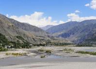 Vallée de Chitral