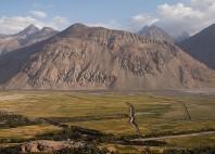 Vallée de Wakhan
