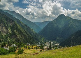 Valley de Neelum