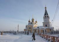 Yakoutsk