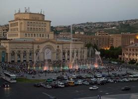 Yerevan: découvrez la plus grande ville d'Arménie