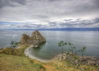 Île d'Olkhon