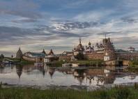 Îles Solovki