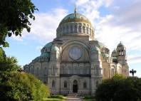 Cathédrale navale de Kronstadt