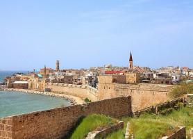 Acre: une petite cité incontournable en Israël