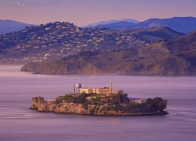 Alcatraz: découvrez ce mémorable site pénitentiaire