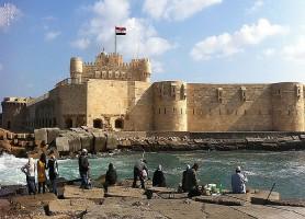 Alexandrie: découvrez cette éblouissante ville