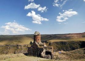Ani: un site archéologique à explorer à tout prix