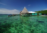 Archipel de Bocas de Toro
