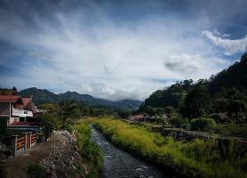 Boquete: une petite ville pittoresque du Panama