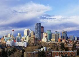 Calgary: découvrez cette superbe cité