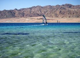 Dahab: découvrez la crème des coraux du monde