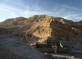 Deir el-Médineh: un pittoresque village d'ouvriers
