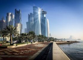 Doha: découvrez la splendide capitale du Qatar
