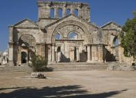 Eglise Saint Siméon Stylite