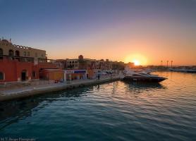 El Gouna: découvrez ce superbe paradis égyptien