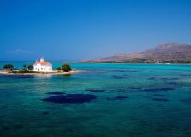 Elafonisos: une petite île merveilleuse